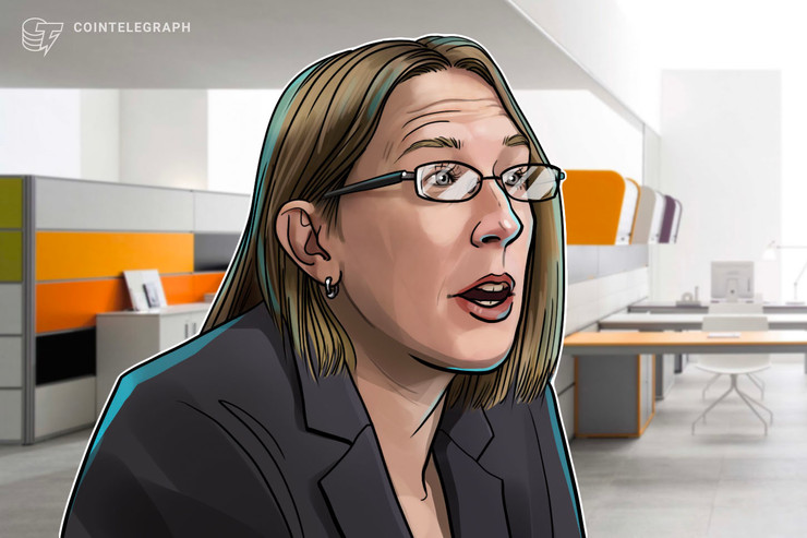 'Crypto Mom' Nominated to Serve as SEC Commissioner Until 2025