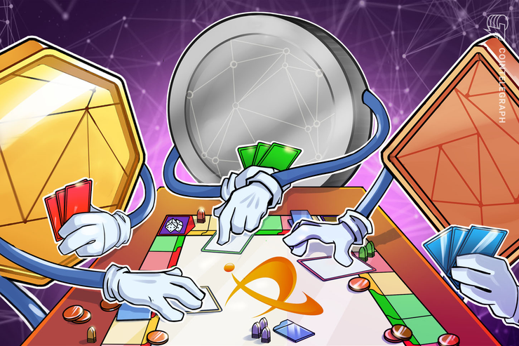 Japanese Gaming Firm's New Take on Blockchain-Based Trading Card Games