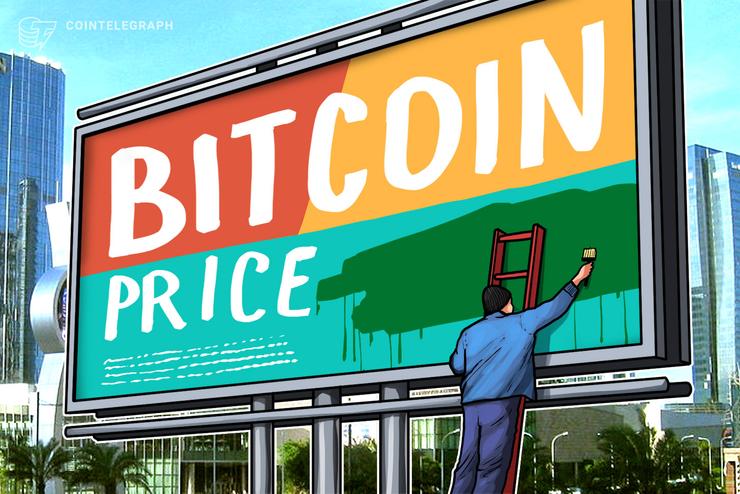 Bitcoin-Kurs: Bären wollen schwachen Bakkt-Start ausnutzen