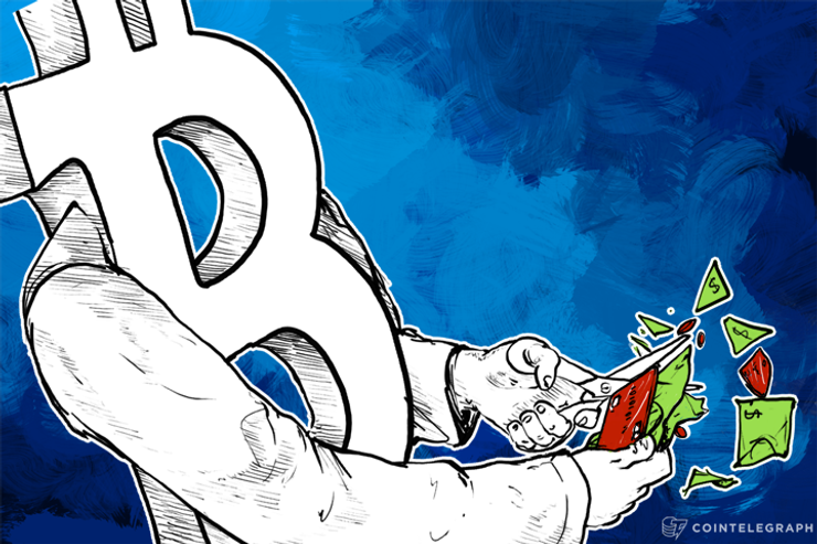 Bitcoin Liberates People Punished For Using Cash