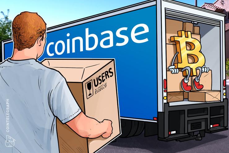 Bitcoin Sahibi Bazı Coinbase Kullanıcıları 10 Dolar Para Çekme Limiti ile Karşılaştı