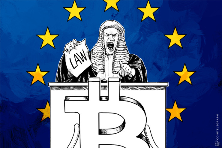 New EU Tax Law Could Double Tax Bitcoin and Log Location Data