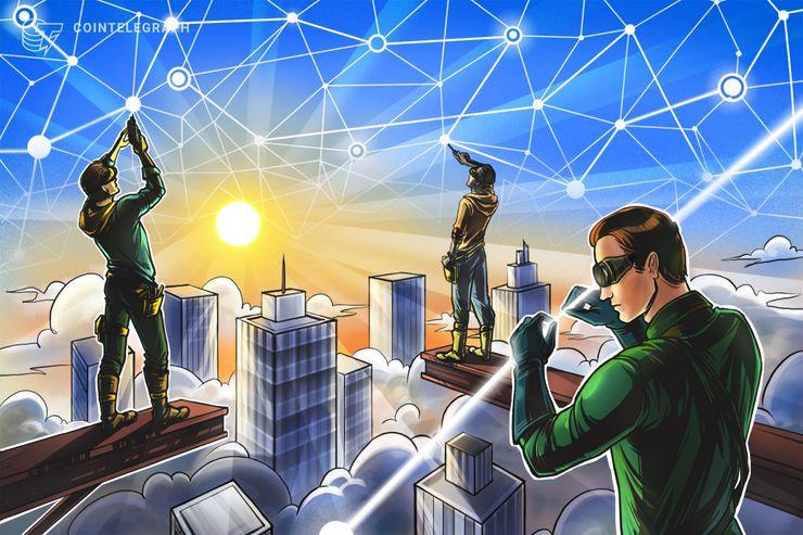Google Cloud adiciona plataforma de desenvolvimento da criptomoeda focada em empresas Ontology