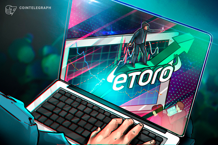 Crypto Trading Platform Will Allow Users to Copy Established Traders