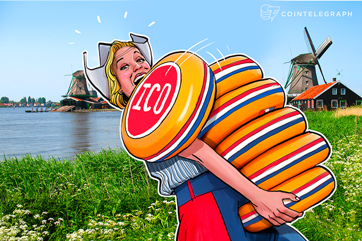 Dutch Financial Regulator Warns Investing in Initial Coin Offerings Very Risky