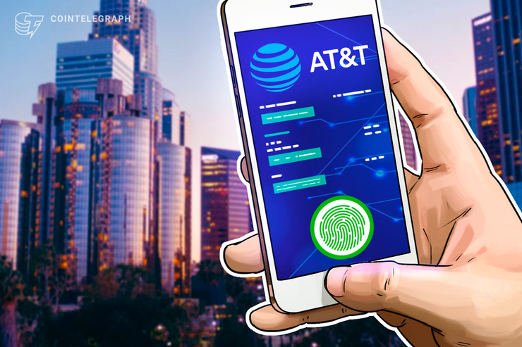 US Telecoms Giant AT&T Now Accepting Crypto Payments via BitPay