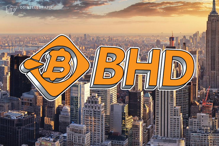 BitcoinHD Appearance at Consensus 2019 NY: A Revolution in the Mining Industry?