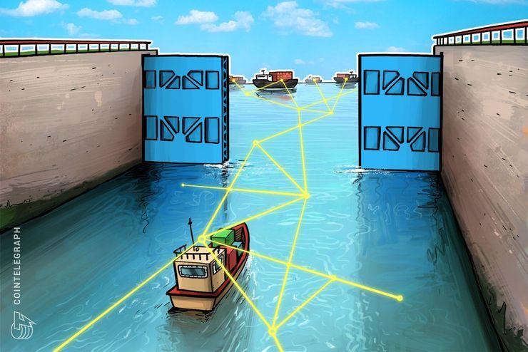 Japão: Gigante de TI NTT Data e ministério da economia anunciam plataforma baseada em blockchain para comércio