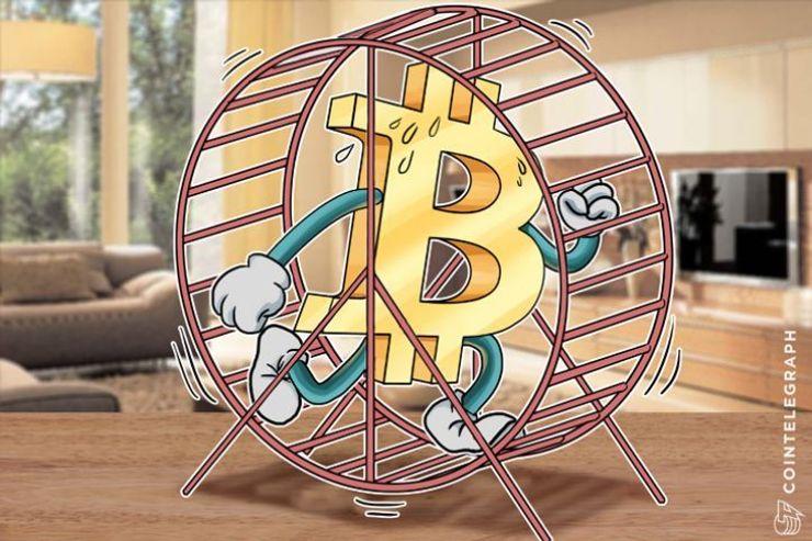 CEO da Bitrefill diz que taxas de transferêcia do Bitcoin nunca serão tão altas como em 2017