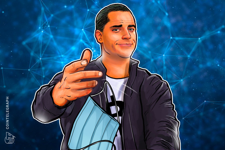 Roger Ver Apparently Unconcerned About Coronavirus