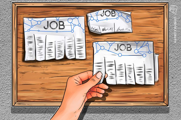 US Leads in Blockchain-Related Job Offerings Globally, Data Shows