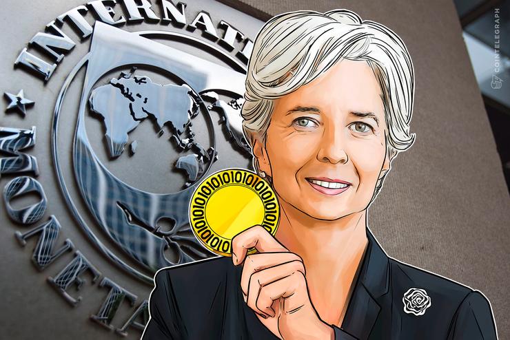 "MMF: Lagard kontrira kripto upozorenjima i pominje ""potencijalne benefite"""