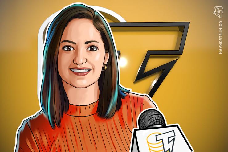 """Economista Jorgelina Echavarría: """"Bitcoin va más allá de lo monetario"""""""