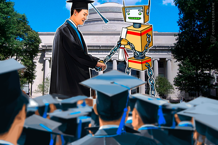 Why MIT Implemented Bitcoin Blockchain to Distribute Diplomas Instead of Permissioned Ledgers