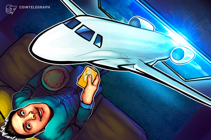 Binance to Launch Crypto Travel Rewards Card with Startup TravelByBit