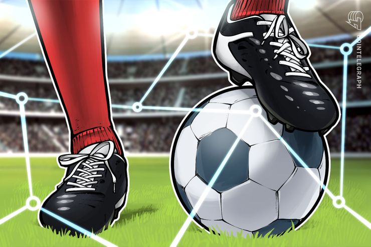Italian Soccer Club Juventus Follows France's Paris Saint-Germain to Launch 'Fan Token'