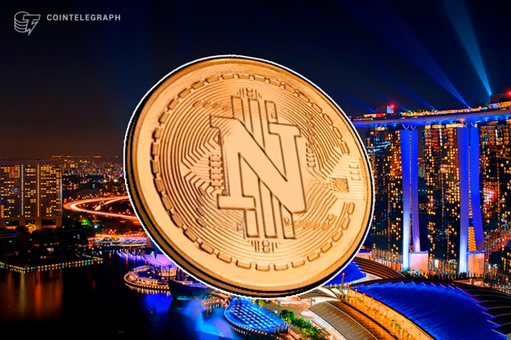 NOORCOIN: The First Shariah Token In The World