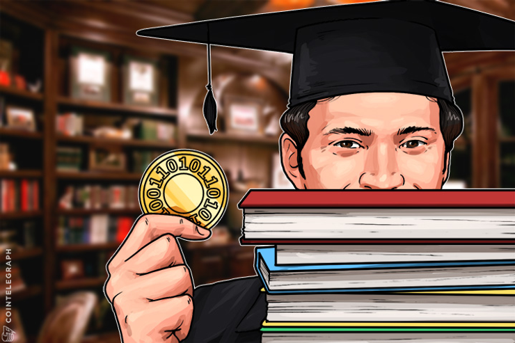 Next Generation of Tech Geniuses Signing Up to Study Cryptocurrencies