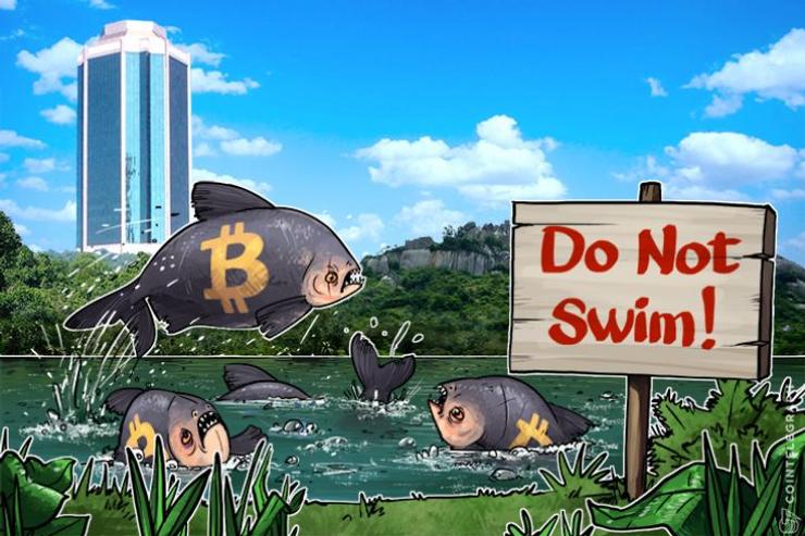 """El Banco Central de Zimbabue considera a Bitcoin """"ilegal"""""""