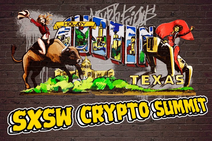 Two-Day Crypto Summit Coming to SXSW 2018, Featuring Women in Blockchain Conference - 'New Girls on the Block.'
