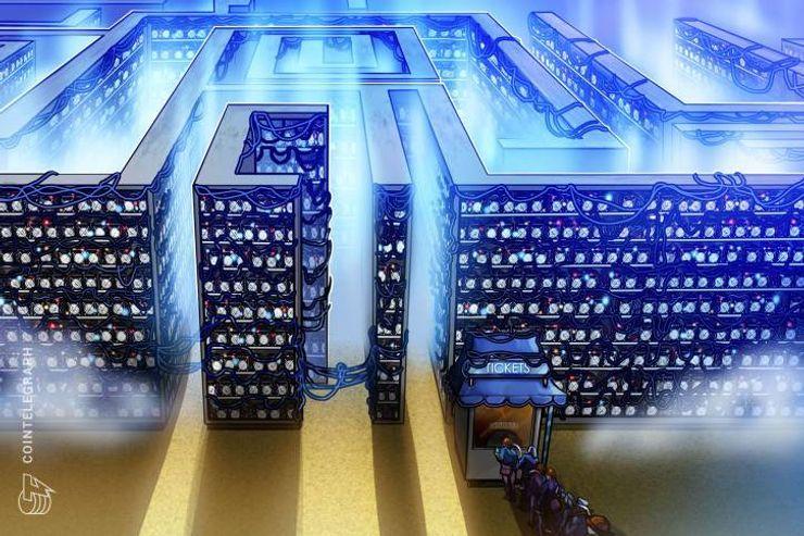 ビットメイン傘下のBTC.com、仮想通貨イーサリアムなどのマイニングサービスを開始