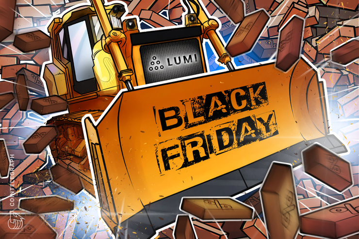 Crypto Wallet Unveils New Features and Plans for Black Friday Discount