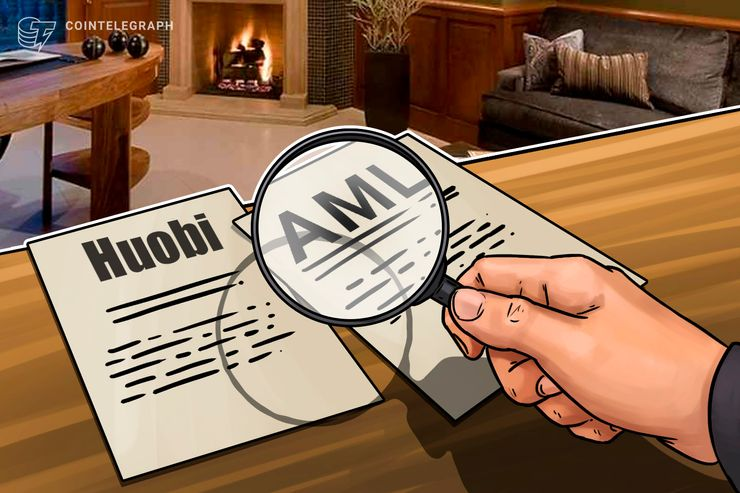 Huobi Korea to Strengthen Anti-Money Laundering Protections