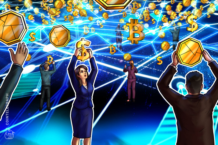 Development 'On the Chain' to Promote Off-Chain Blockchain Adoption?