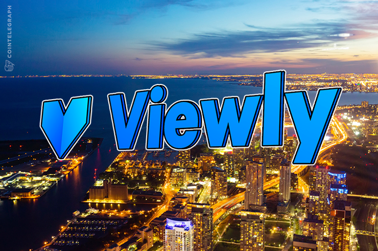 Viewly Pre-ICO is LIVE! A Decentralised Video Platform