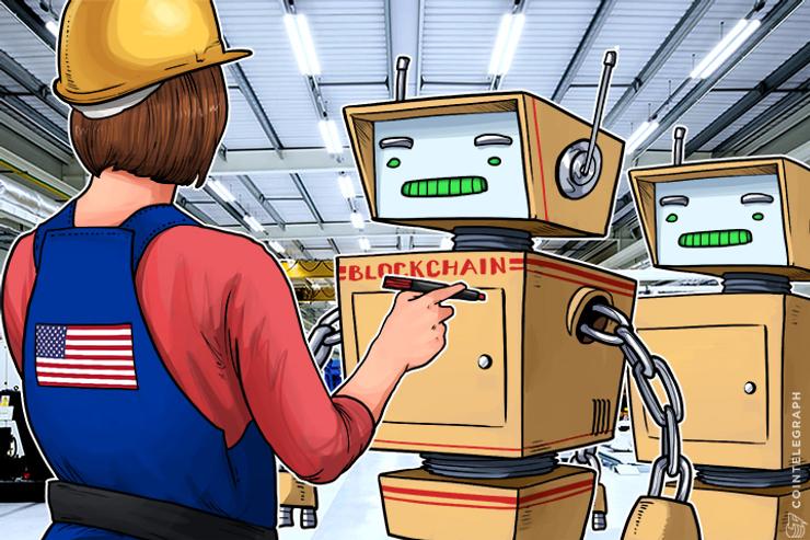 Governo dos EUA Encoraja participação baseada em Blockchain