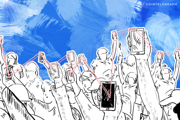 Blackwave Labs Is Using Blackcoin To Develop Tools For Protesting 2.0