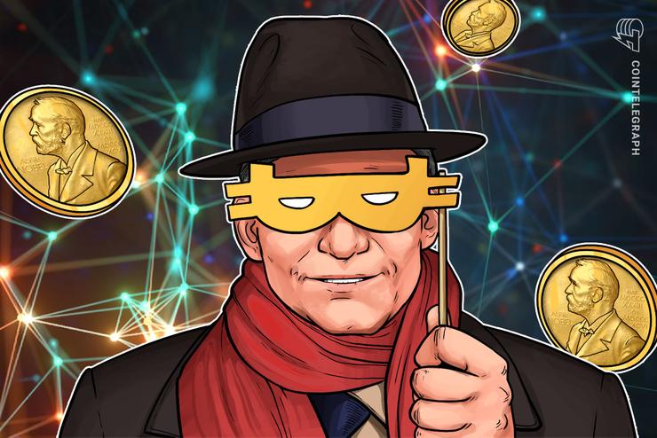 De acordo com Pompliano, o Prêmio Nobel da Paz deveria ir para Satoshi, pela invenção do Bitcoin