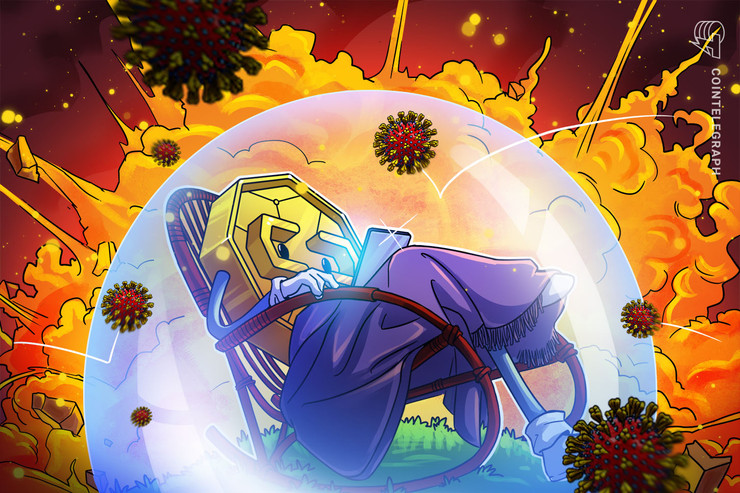 WHO Labels Coronavirus a Pandemic — Is Crypto Safe?