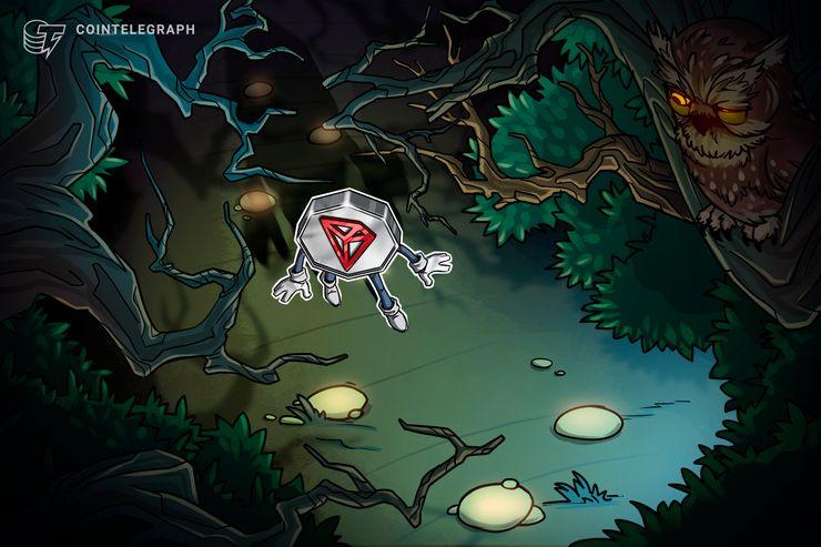 「トロンじゃビットトレントの取引量を扱えない」元BitTorrent幹部|仮想通貨トロンは1カ月で8割近く上昇