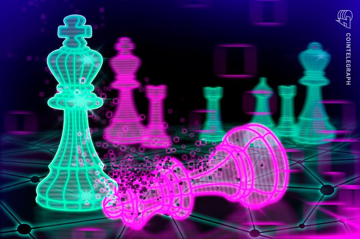 Los mayores ganadores y perdedores de la industria de las criptomonedas de 2019