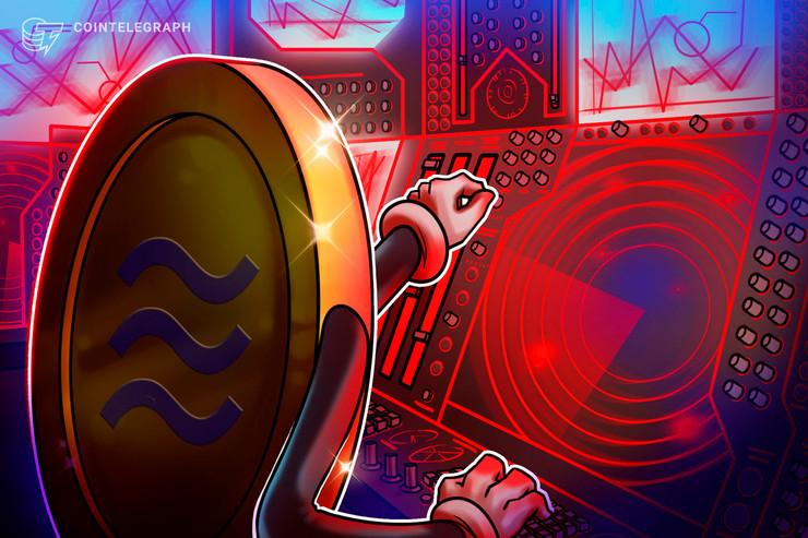 ¿Puede Libra y otras criptomonedas encontrar un espacio para navegar por la regulación?