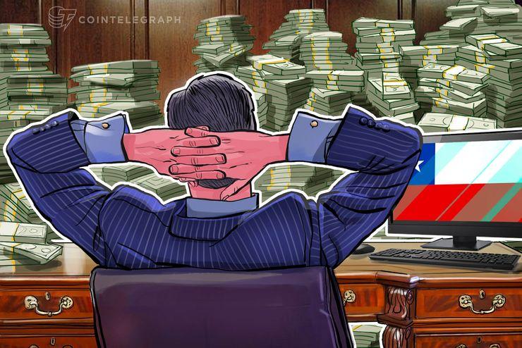 Banco Central do Chile diz que criptomoedas não têm a capacidade de substituir a moeda fiduciária