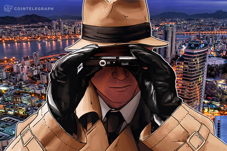 South Korea Intelligence Creates Task Force to Oversee Local Cryptocurrency Exchanges