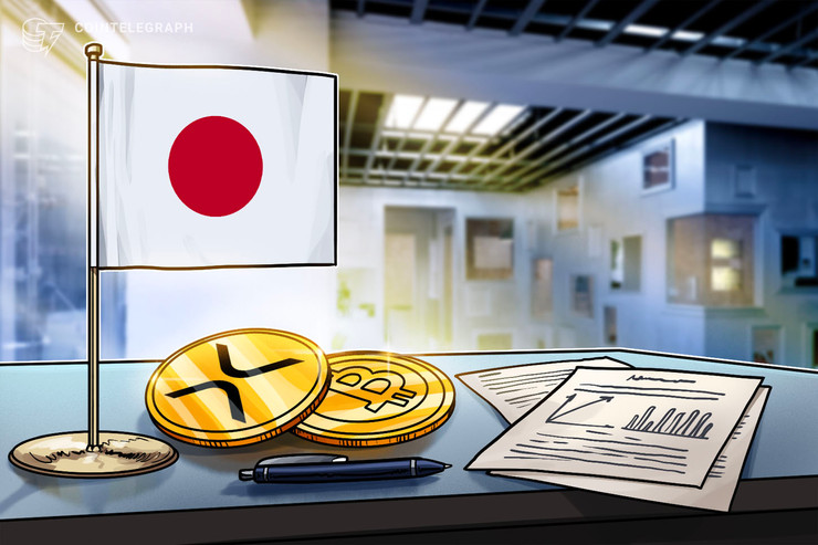 Survey: Japanese Crypto Holders Prefer XRP Over ETH