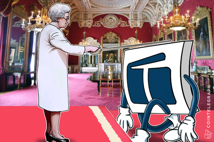UK Government Grants Permission to Issue Blockchain-Based Currency