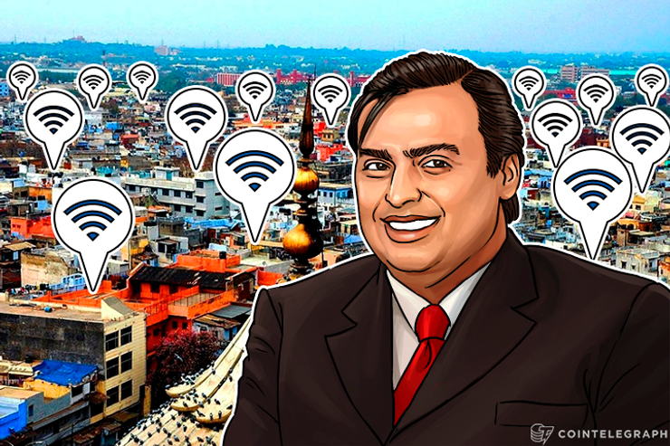 """Free"" Internet to Billion People: Reliance Jio Launches Freebie Frenzy in India"
