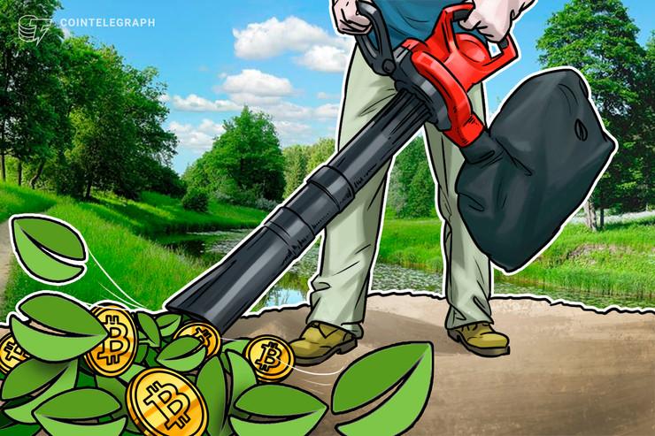 Bitfinex Derivatives Launches Bitcoin Dominance Perpetual Swaps