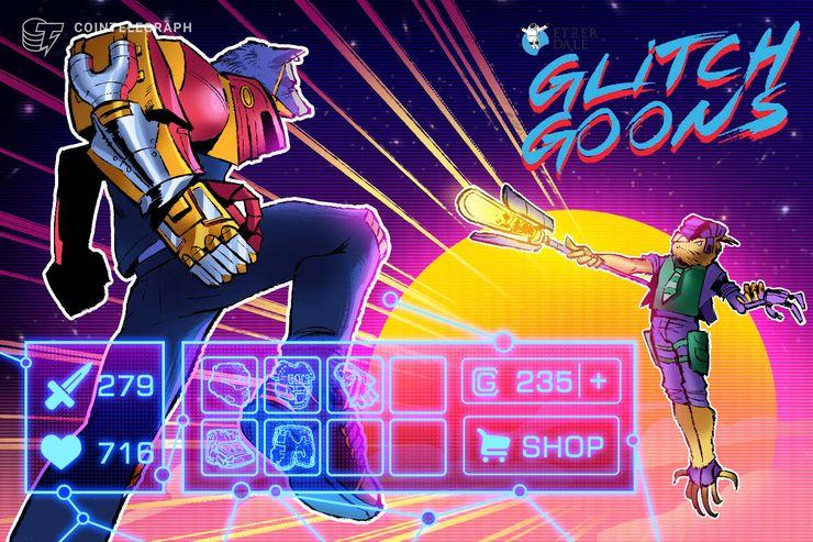 """""""Keine Wallet nötig"""": Mobiles Kryptopunk-Spiel verbessert nicht-fungible Token"""