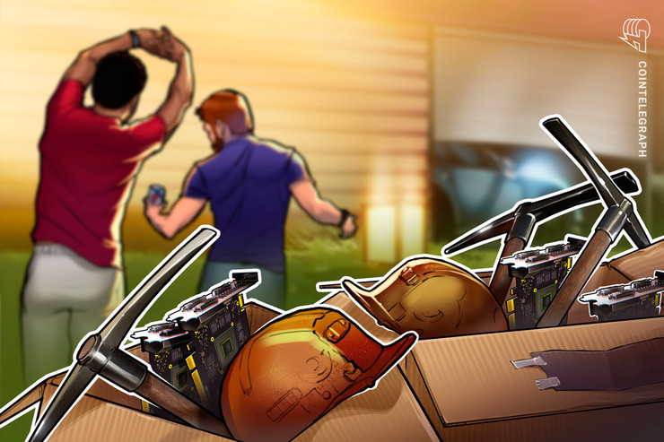 Antminer E3 non potrà più minare Ethereum fra poco più di un mese