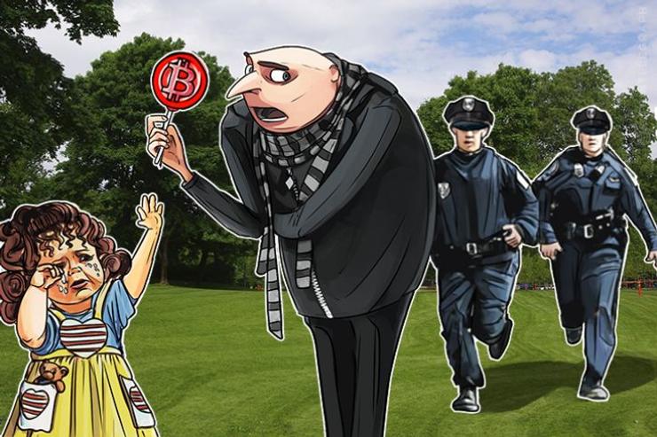 El mercado se remueve tras confirmación repetida de que Corea del Sur prohibirá comercializaciones anónimas, ya sabido desde diciembre