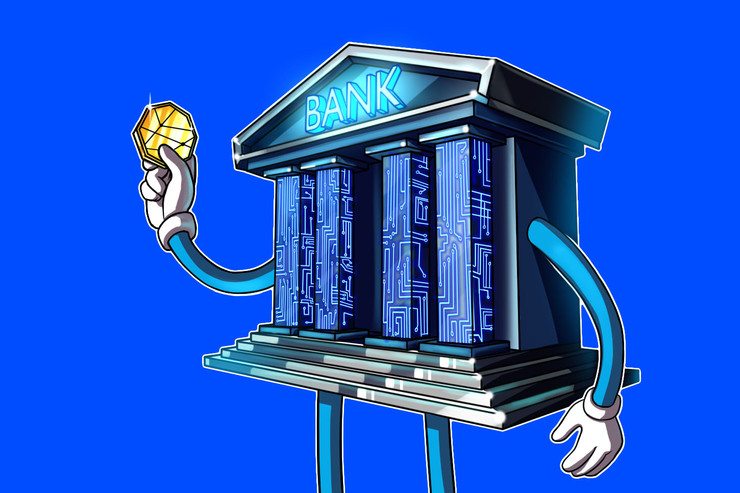 Bancos buscam blockchain por competitividade com operadores digitais, revela pesquisa da Juniper