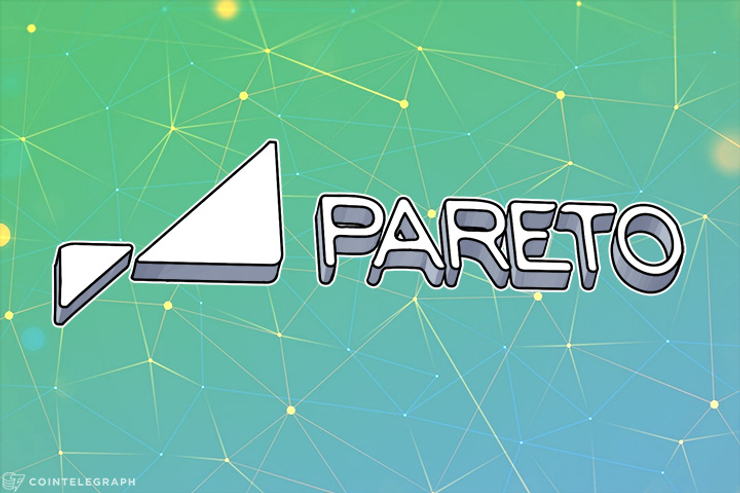 Pareto Network, The Peer to Peer Financial Content Marketplace, Announces Their Token Sale