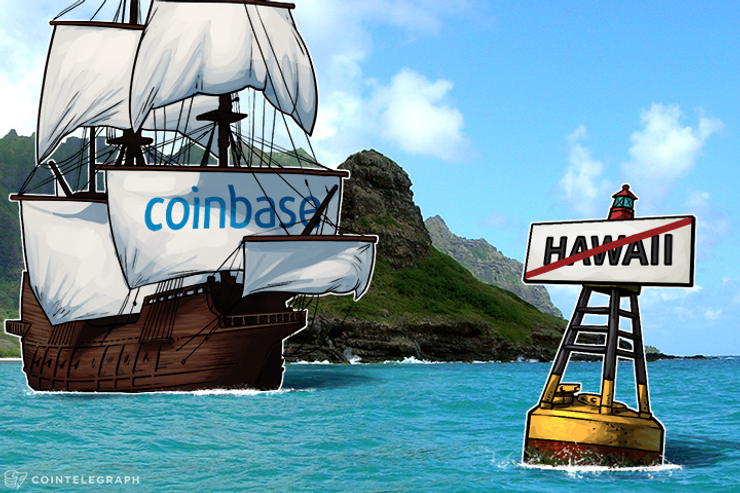 If Alipay Were Bitcoin: Why Coinbase Exits Hawaii
