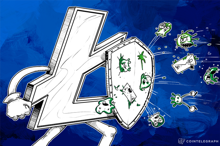 'Litecoin Shows There Is a Simple Fix for Spam Attacks on Bitcoin'