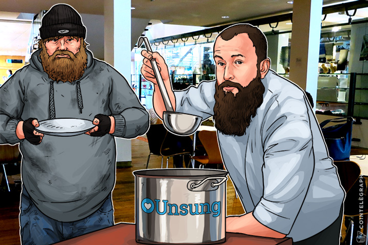 Decentralization Not Limited to Bitcoin and Blockchain, Helps Fight Hunger in US